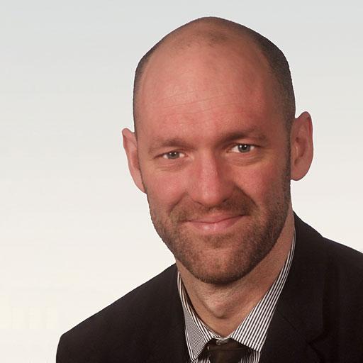 Dr Neil Parrett